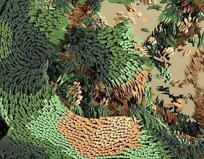 Ever-Changing Landscape