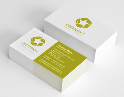 Greenway Industries