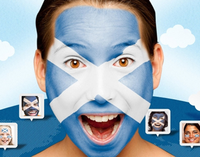 2. Redesigning Scotland.org
