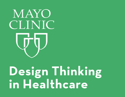 Design at the Mayo Clinic