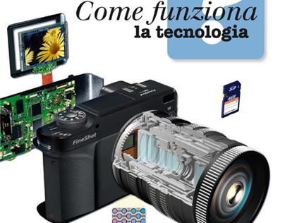 Technology textbook - Mondadori Mursia Publisher
