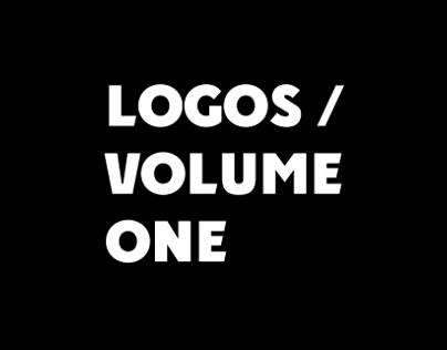 Logos / Volume one
