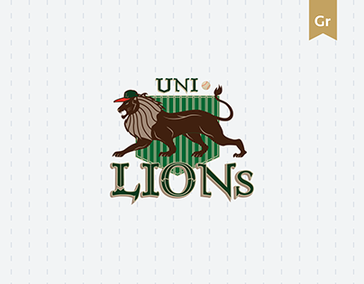 Redesign for Uni Lions