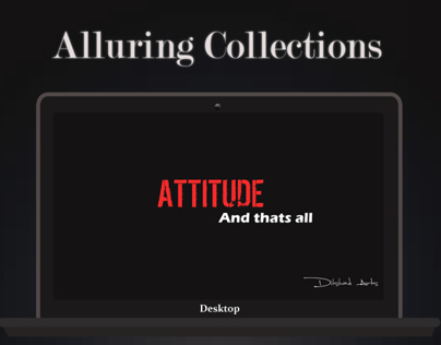 Alluring Collection #2