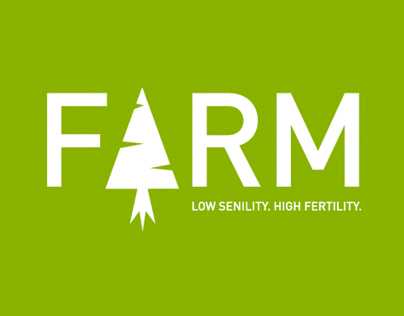THE FARM | visual identity