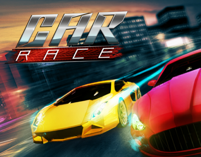 Car Race - IOS/Android GAME