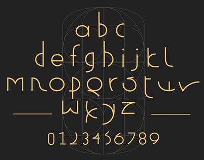 Quirk Typeface