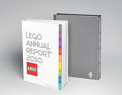 Lego annual report 2019