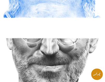 GUESS WHO - Remarkable People - Editorial Illustration