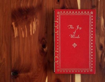 The Joy of Words
