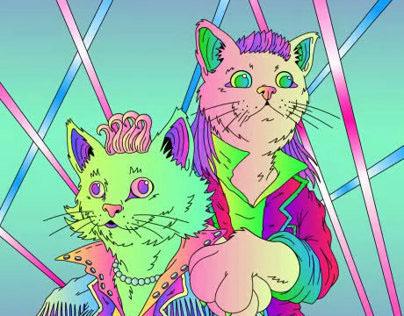 meow PORTRAIT
