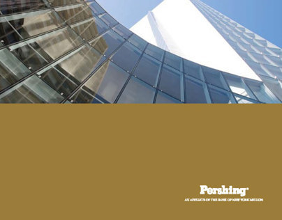 Pershing Financial Services Brochure