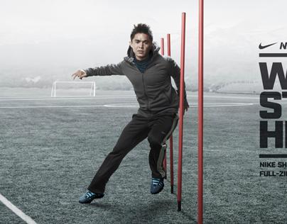 Nike India HO'13 (football)