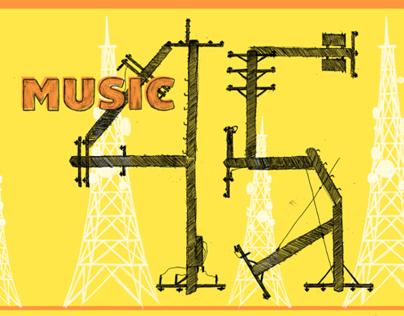 Newcity Music 45