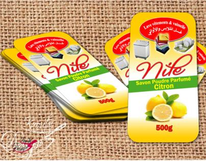 Emballages Produits (4 projets )
