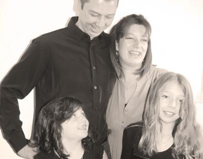 famille brunet