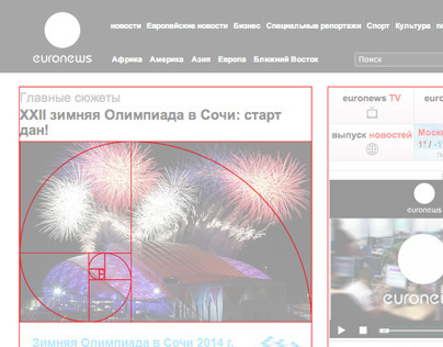 News Websites (fibonacci sequence golden ratio )