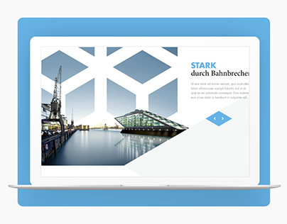 HSH Nordbank – Concept