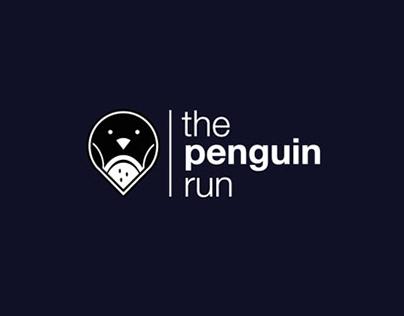 The Penguin Run