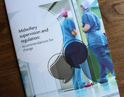 Midwifery supervision and regulation report