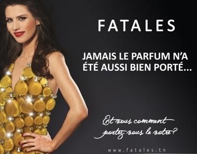 Fatales . Quiz Beauté