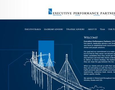 Executive Performace Partners