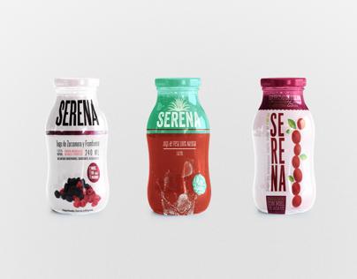 Serena / Organic Juice
