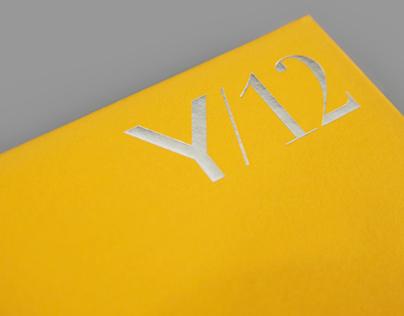 Y.CO – Y/12