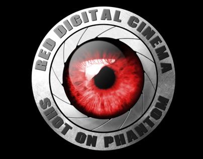 RED PHANTOM - Concept Camera