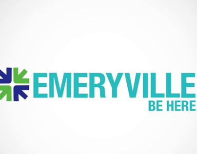 Commercial for the City of Emeryville and a school proj