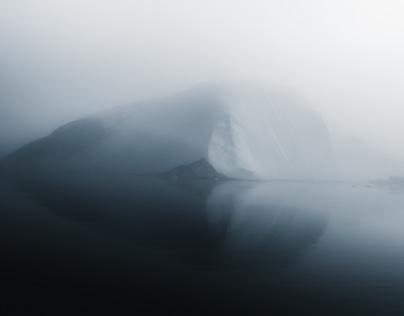 ARCTIC SILENCE – Greenland