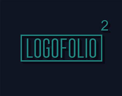 Few Logotypes. Vol.2