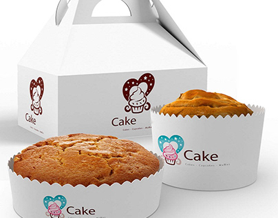 How you can pack your delicious cakes In bakery boxes