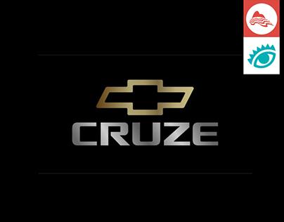 Radio Chevrolet Cruze