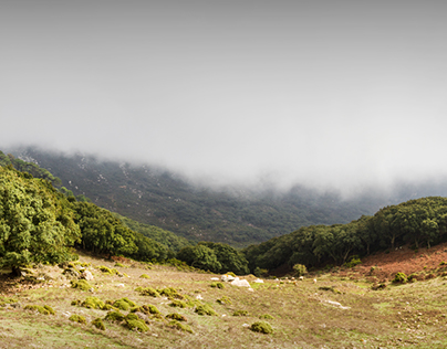 Eurafrica Trail 2016