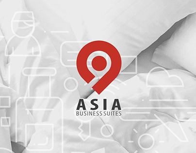Asia Hotel | Corporate Designs
