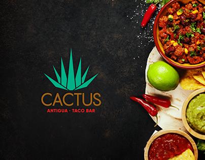 Rebranding Cactus