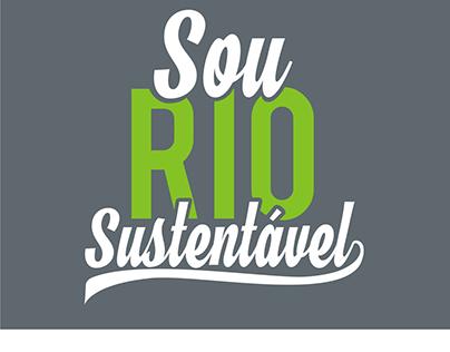 Projeto Sou Rio Sustentável
