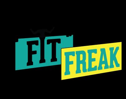 FitFreak Online Personal Training