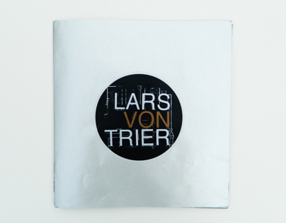 LARS VON TRIER Ciclo Distante (festival de cine)