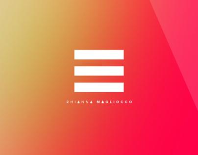 Rhianna Magliocco Branding