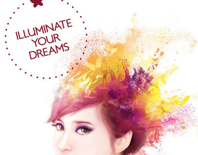 Bloop Campaign_Illuminate Your Dreams