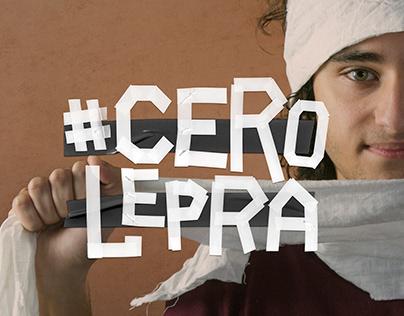 Cero Lepra