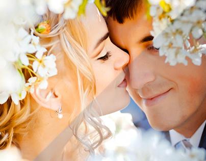 Perfect Wedding Presets