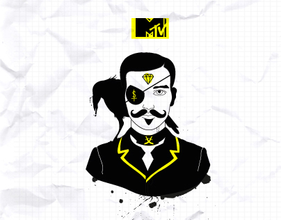 APP Design - MTV MUSIC MASTER