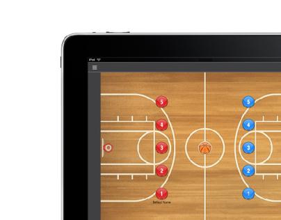 CoachBase UI Redesign Concept