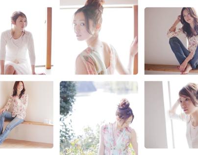 Keiko Nishimura 60SECONDS VER.
