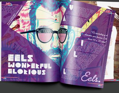 La Voz en Color Magazine