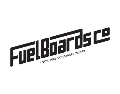 Fuel Boards longboards