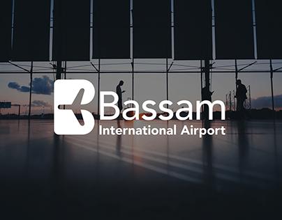 Airport Branding / Environmental design